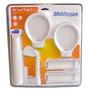 Kit Sport 3 Em 1 Para Nintendo Wii Js058 - Multilaser
