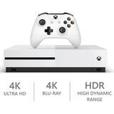 Xbox One S 1tb Slim Microsoft Original Pronta Entrega