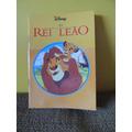Livro Pequeno Rei Leão - Disney