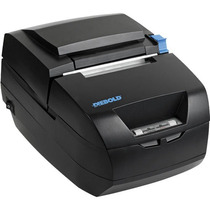 Impressora Térmica Não Fiscal Com Corte Automático - Usb