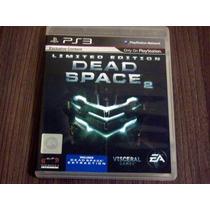 Dead Space 2 Mídia Física Em Perfeitas Condições.