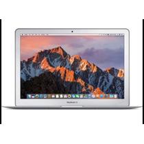 Mac Air 13 I5 1.8ghz 128gb Ssd 8gb Mod32ll/a