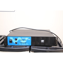 Amplificador De Som Machine A500 70v A-500