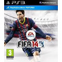 Fifa14 2014 Ps3 Playstation 3 Psn