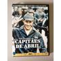 Capitães De Abril Dvd - Stefano Accorsi - Maria De Medeiros