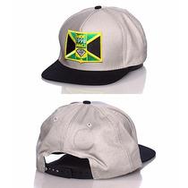 Boné Importado Snapback Diamond Gold Dgk Diamond Dc Nike