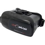 Óculos 3d Realidade Virtual Pé Com Pé Vr