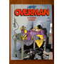 Overman - Laerte Original
