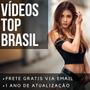 Kit Video Clipes Musica Evangelicas  Mais Kit 20 Mil Musicas