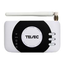 Roteador Wireless Telsec 300 Mbps Ts-50i - Entrada Chip 3.5g