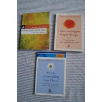 Livros Padre Fábio De Melo/meditação/oração & Yoga Espanhol