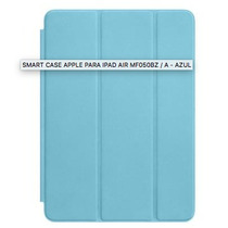 Capa Protetora Apple Smart Case - Original