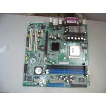 Placa-mãe P Pc Desktop Msi Ms-7050 939 Ddr + Process