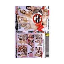 Dvd Atração Proibida 4 Travestis Platinum Plus Original