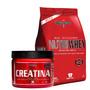 Nutri Whey (sc) + Creatina - Integral Médica