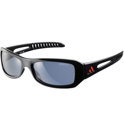 1d4150be7 Oculos De Sol Feminino Original adidas Preto Polarizada Novo