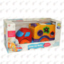 Caminhão Didático Robustus - Diver For Baby - Divertoys