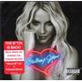Cd Britney Spears Jean Lançamento Portal M Original Lacrado