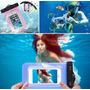 Capa Case Bolsa A Prova Dágua Smartphone S7