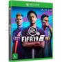 Fifa 19 Xbox One Mídia Física Novo 100% Em  Português Original