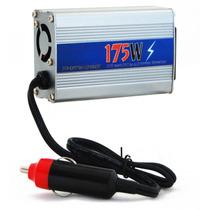 Inversor Transformador Conversor 12v 220v 175w Veic/nautico