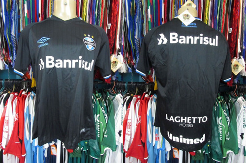 b61cde576b Grêmio 2018 Terceira Camisa Tamanho G