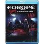 Blu Ray Europe Live At Shepherd´s Bush, London