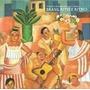 Livro: Brasil Rito E Ritmo - Leonel Kaz - Inclui Cd Audio