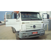 Vw 24220 Worker Truck Ano 2011 No Chassi U Dono