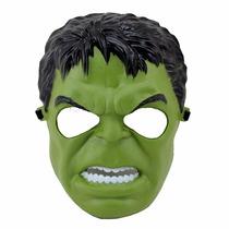 Mascara Hulk Com Luz