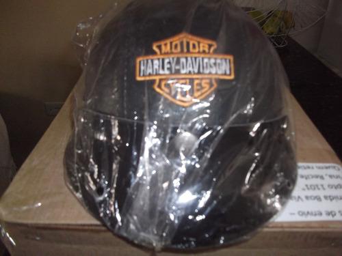 Capacete Coquinho Harley-davidson - R  130 en Melinterest f1df72c9554