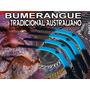 Bumerangue Tradicional Australiano Premium