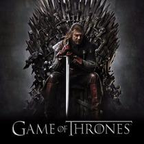 Game Of Thrones (1°a 8° Temporada)  Dublado  Frete Grátis