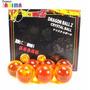 Box Esferas Do Dragão Dragon Ball Z Bandai Goku