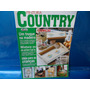 Revista Pintura Country N 6 Jeito De Fazenda Em Bom Estado