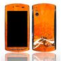 Capa Adesivo Skin371 Sony Ericsson Xperia Play R800a
