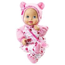 Little Mommy Hora Do Soninho - Mattel