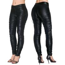 Moda Plus Size Calça Legging Feminina Todos Tamanhos S/renda