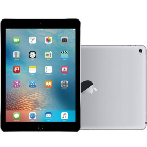 Oferta Tablet Ipad Pro Wi - fi 32gb Câmera 8mp Com Garantia