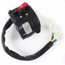 Chave Interruptor De Luz Yamaha Neo 115 2008 / 2009