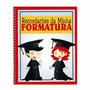Livro De Formatura C/ Convites