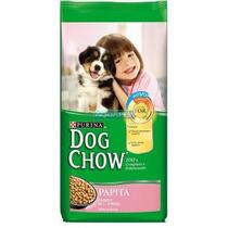 Ração Dog Chow Papita Filhotes 15kg