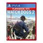 Watch Dogs 2 Ps4 - Midia Fisica - Lacrado - Portugues Original