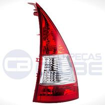 Lanterna Traseira Citroen C3 07 A 11 Le Fitam 34090e