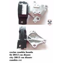 Coxim 50850 T5r 013 Cambio Fit City 15 16 Automatico Cvt