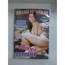 Dvd Cachoeira Do Prazer - Brasileirinhas - Frete 8,00