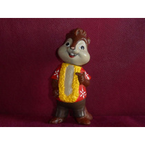 Boneco Personagem Do Filme Alvin E Os Esquilos Original