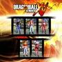 Dragon Ball Xenoverse Gt Pack 2 - Ps3 - Psn - Envio Agora