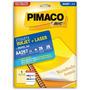 Etiqueta Ink-jet/laser A4 288,5x200,0 267 Pimaco