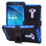 Capa Case Armor Anti-impacto Asus Zenfone Selfie 5.5 Zd551k